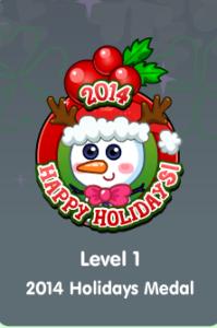 snowmanmedal